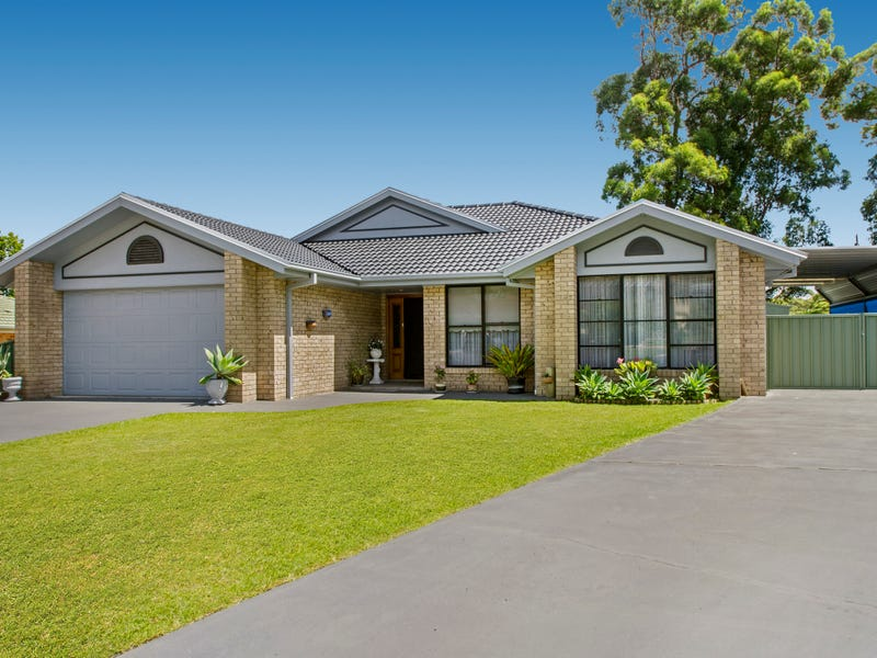 21 Diamentina Way, Lakewood, NSW 2443