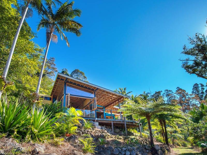 443 Upper Wilsons Creek Road, Wilsons Creek, NSW 2482