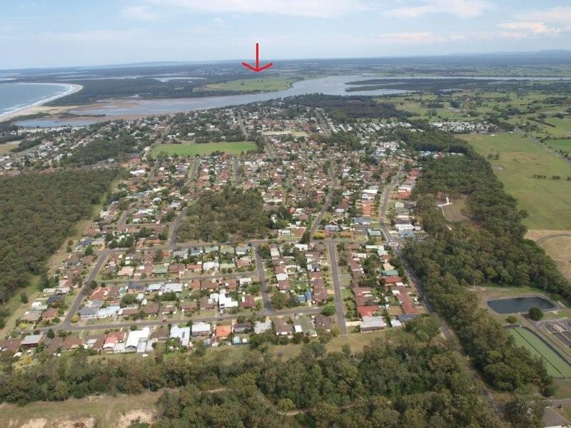 Lot 201 Comerong Island Road, Comerong Island, NSW 2540