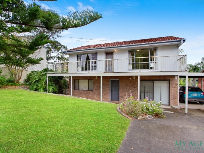 13a Sunset Street, Surfside, NSW 2536