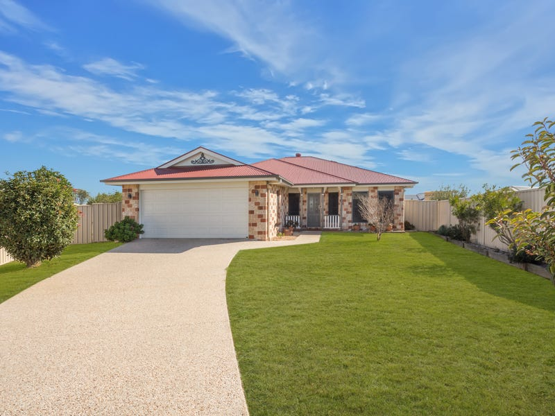 9 Woodville Court, Wyreema, Qld 4352