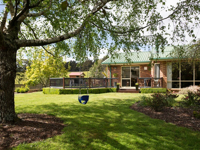 1117 Deep Creek Road, Mount Hicks, Tas 7325
