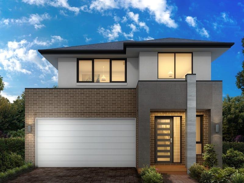 Lot 5118 Europa Street, Box Hill, NSW 2765