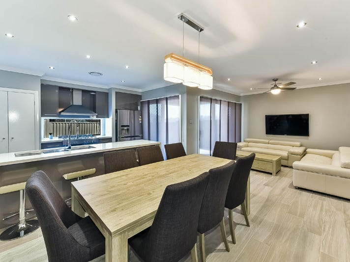 43 Coral Flame Circuit, Gregory Hills, NSW 2557