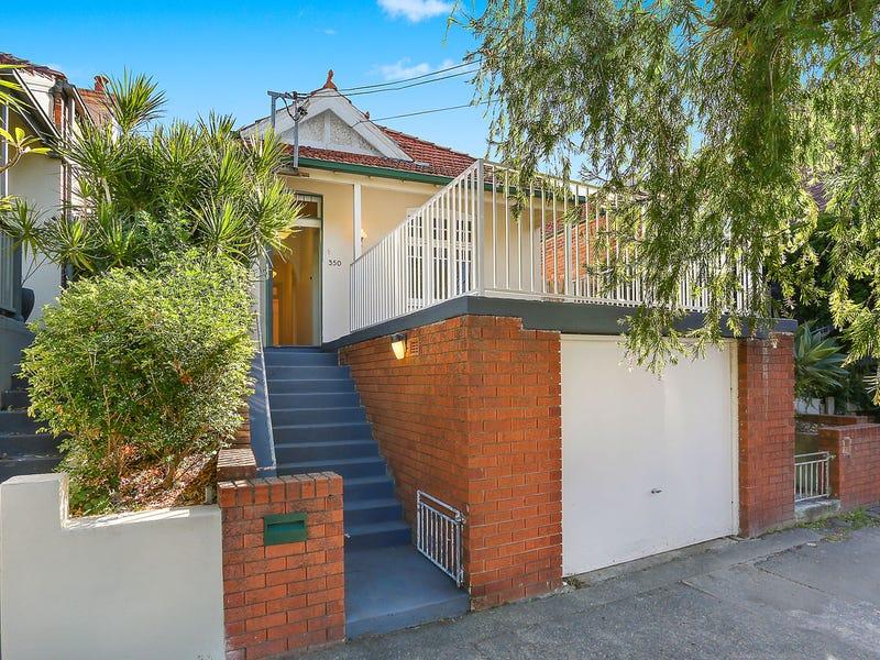 350 Catherine Street, Lilyfield, NSW 2040