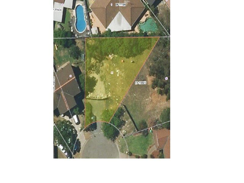 7 Cumbrae Close, Erskine Park, NSW 2759