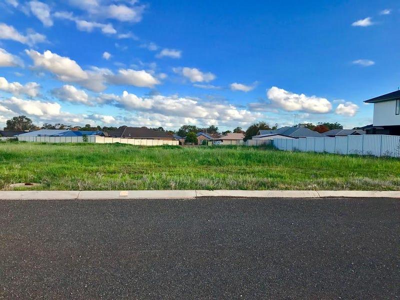 Lot 18 Camellia Pde, Parkes, NSW 2870