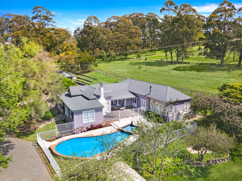 21 Corrie Road, Alpine, NSW 2575