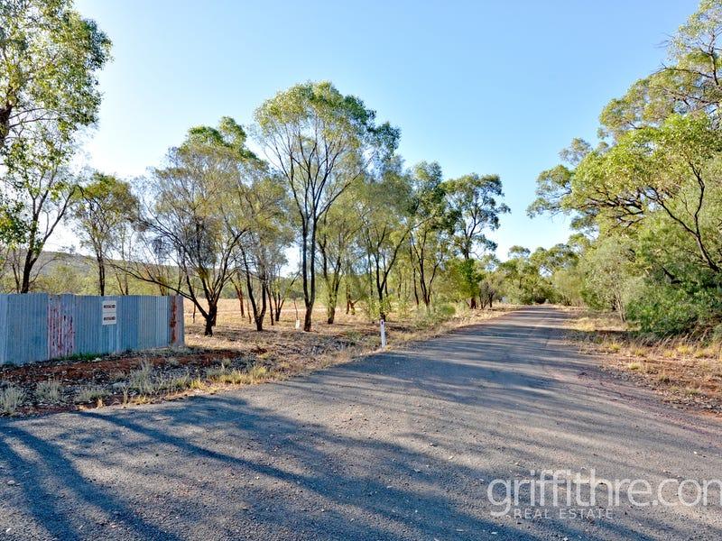 Lot 3 2642 Rankins Springs Road, Beelbangera, NSW 2680