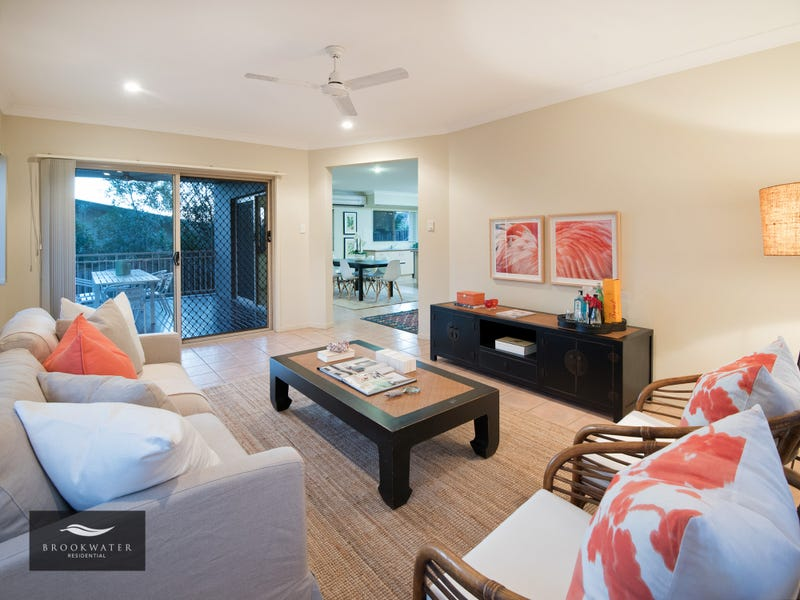5 Bluebell Place, Brookwater, Qld 4300