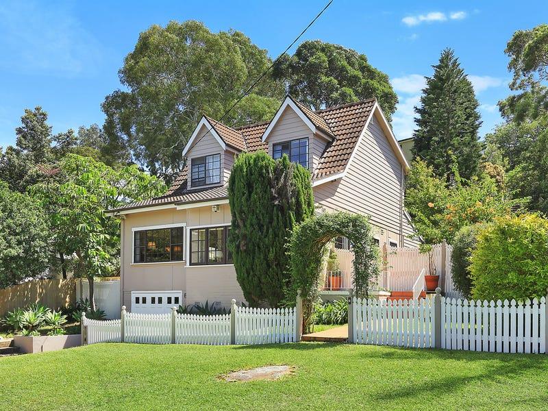 6 Abingdon Street, North Balgowlah, NSW 2093