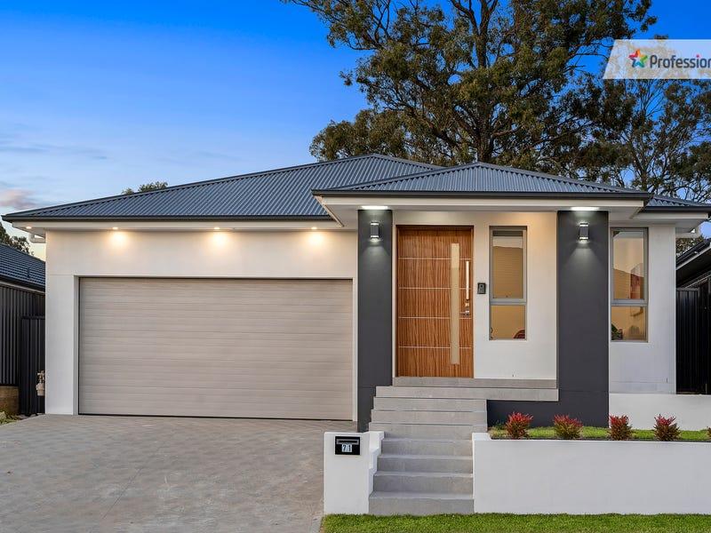71 Turffontein Avenue, Box Hill, NSW 2765