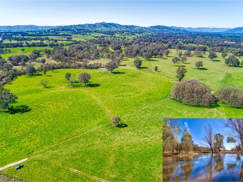 . Murray Valley Highway, Bonegilla, Vic 3691
