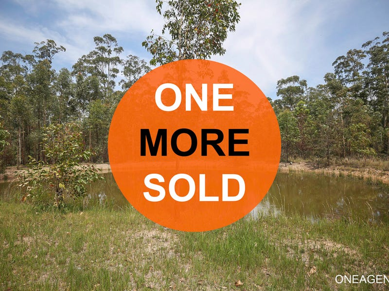 Lot 6 Spooners Avenue, Collombatti, NSW 2440