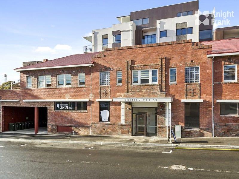 18/212 Collins Street, Hobart, Tas 7000