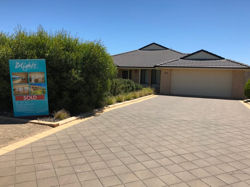 49 Stately Way, Wallaroo, SA 5556