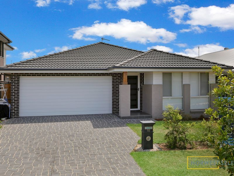 10 Wildflower Street, Schofields, NSW 2762