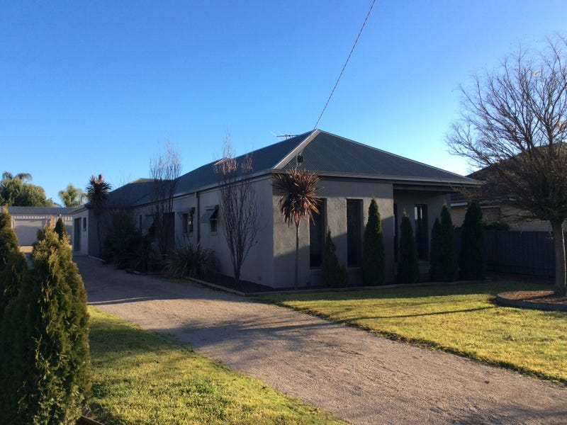 7 Brien Cresent, Wangaratta, Vic 3677