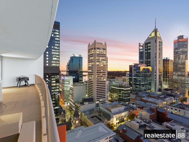 129/580 Hay Street, Perth, WA 6000