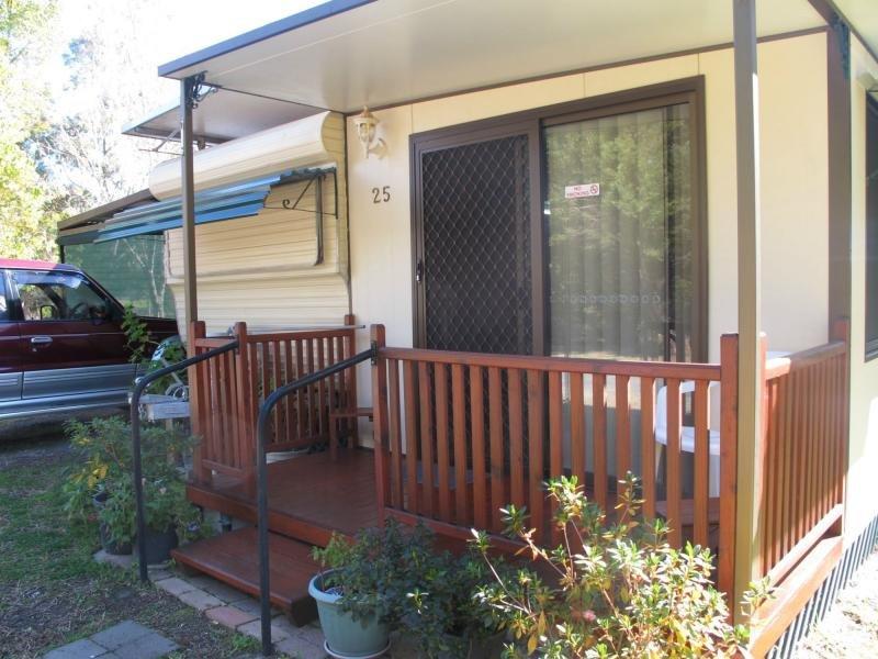 Unit 25/25 Copeton Road, Bingara, NSW 2404