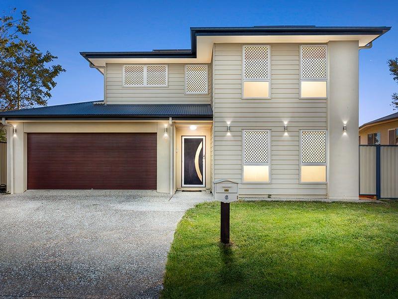6 Rowe Terrace, Darra, Qld 4076