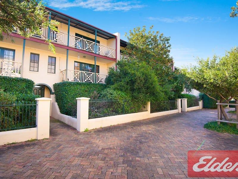 28/38 Cooyong Crescent, Toongabbie, NSW 2146