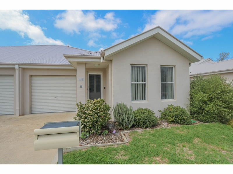 6/56 Hope Street, Bathurst, NSW 2795