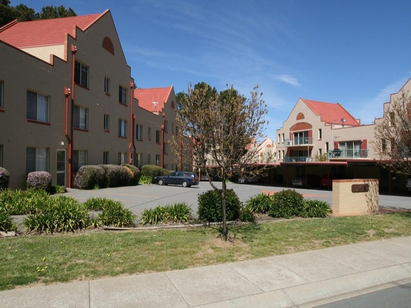 11/100 'Windsor Terrace' Port Jackson Street, Phillip, ACT 2606