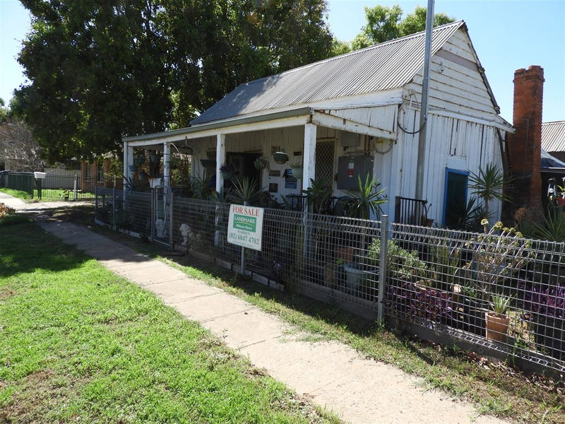 18 Johns Ave, Warren, NSW 2824