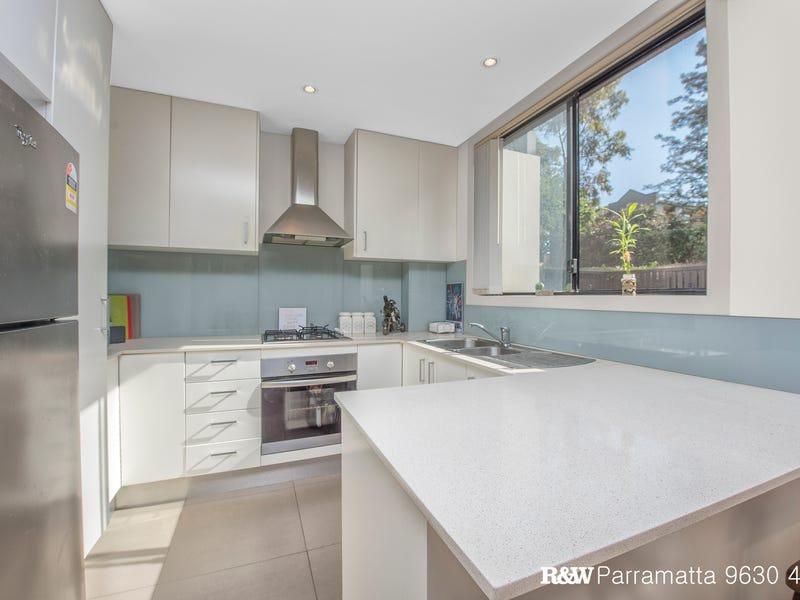 1/23-27 Lydbrook Street, Westmead, NSW 2145