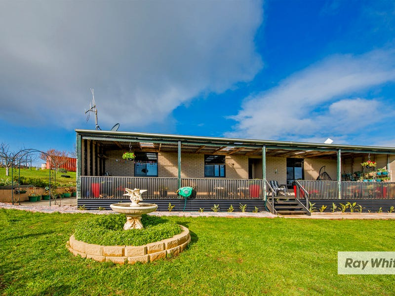 144 Little Village Lane, Somerset, Tas 7322
