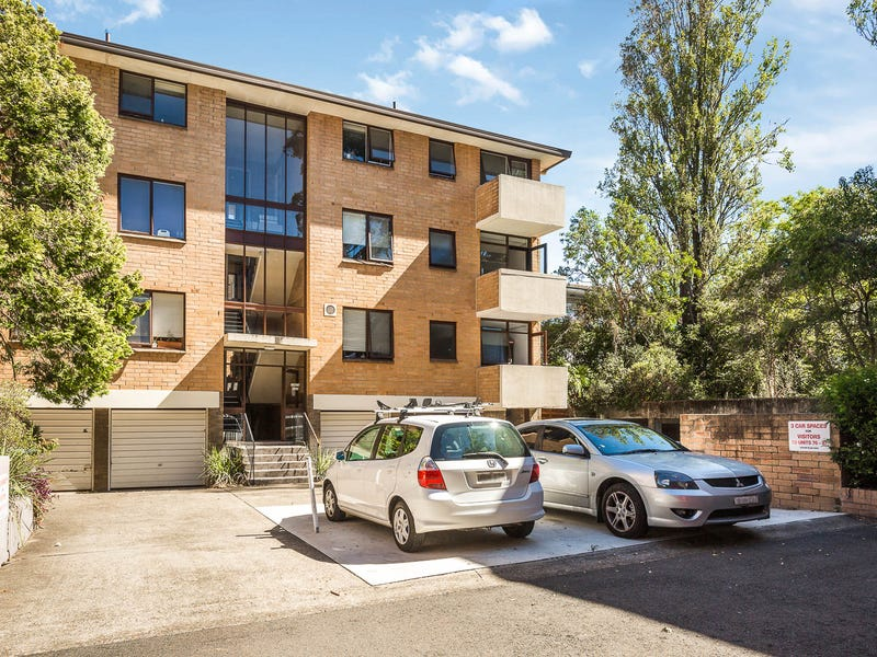85/38 Cope Street, Lane Cove, NSW 2066