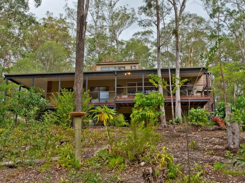 233 Pringles Road, Kobble Creek, Qld 4520
