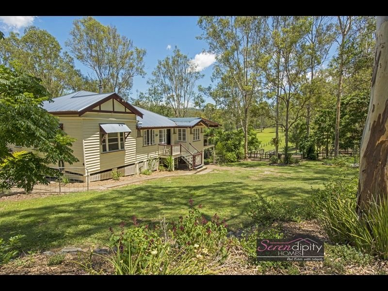 Address available on request, Cedar Creek, Qld 4207