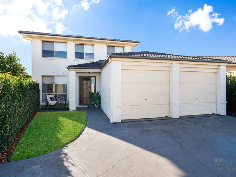 29 Pagoda Crescent, Quakers Hill, NSW 2763