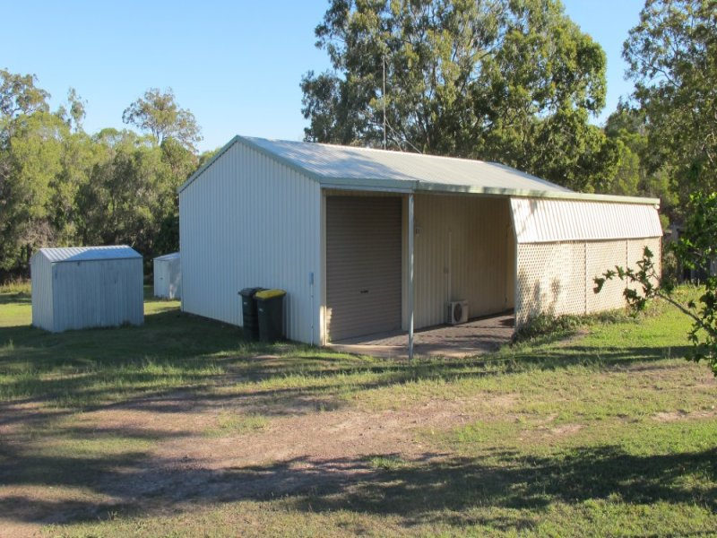 8 Oslove Dve, Booral, Qld 4655