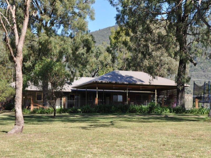 1053 Sandy Creek Rd, McCullys Gap via, Aberdeen, NSW 2336