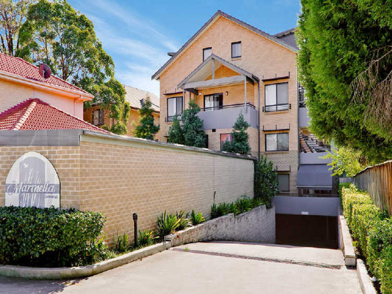 16/9 Anselm Street, Strathfield South, NSW 2136