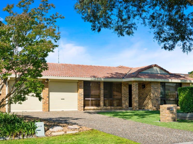 25 Hughes Crescent, Kiama Downs, NSW 2533