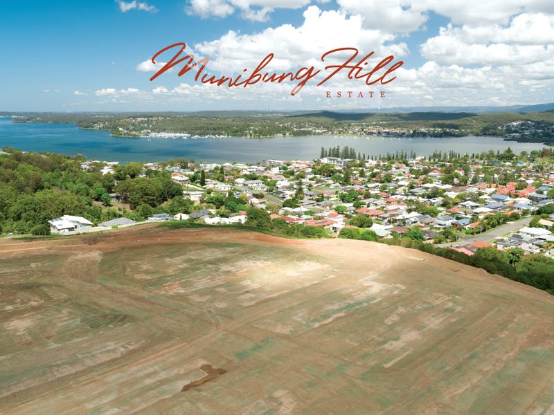 Munibung Hill Estate, Speers Point, NSW 2284