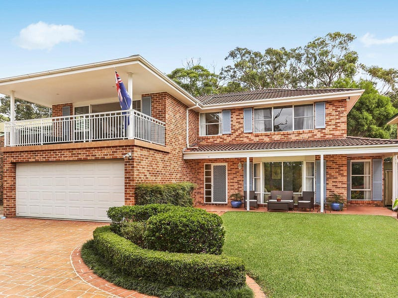 30 Sandpiper Place, Woronora Heights, NSW 2233