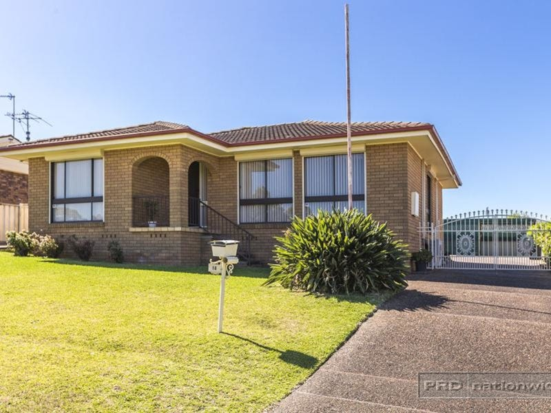 18 Yara Crescent, Maryland, NSW 2287