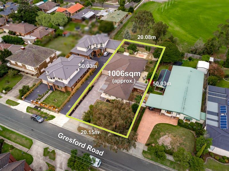 11 Gresford Road, Wantirna, Vic 3152