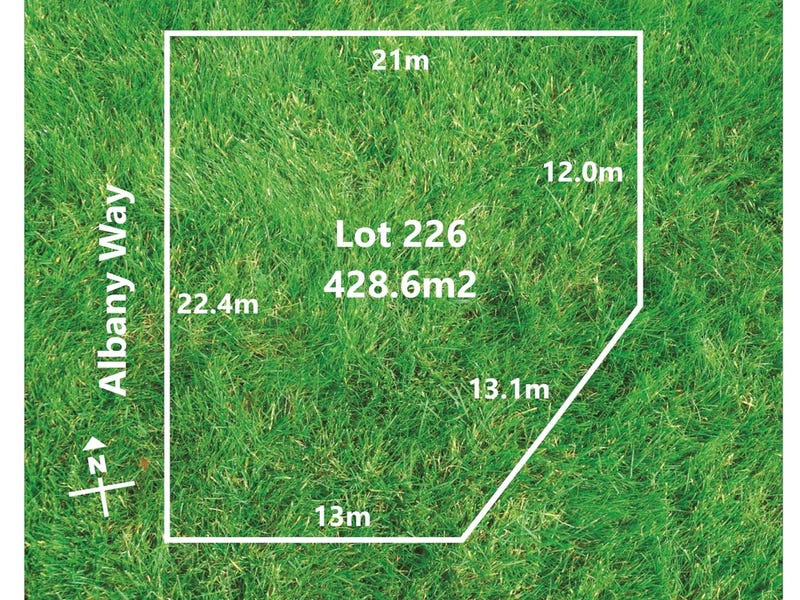 Lot 226, Albany Way, Charlemont, Vic 3217