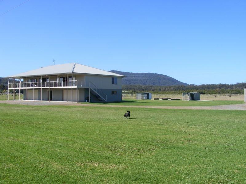 2856 South West Rocks Road, Jerseyville, NSW 2431