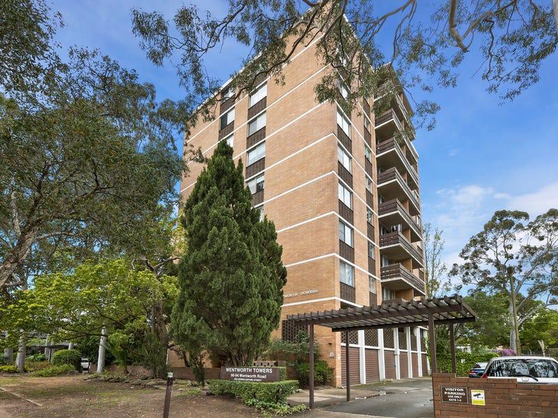 55/90 Wentworth Road, Burwood, NSW 2134