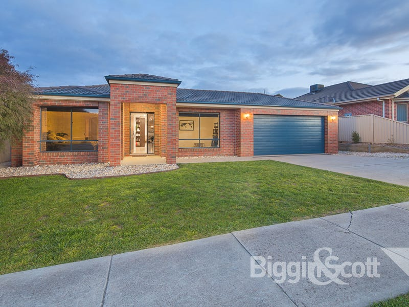 66 Water Street, Brown Hill, Vic 3350