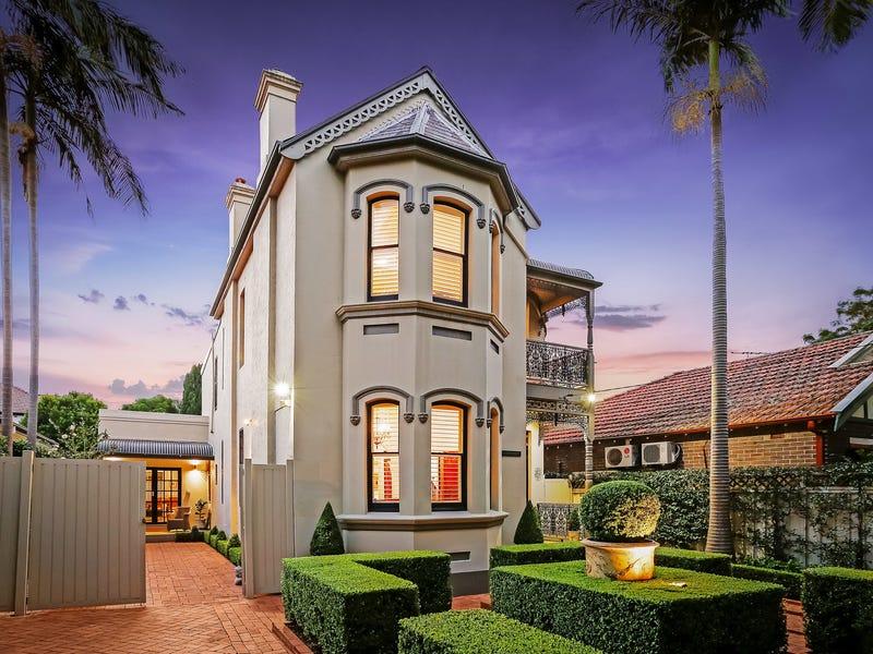 3 Carlisle Street, Ashfield, NSW 2131