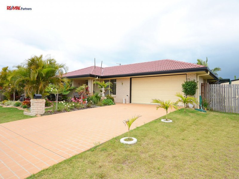 11 Spinnaker Dr, Point Vernon, Qld 4655