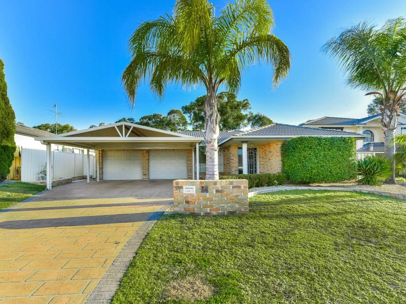 27 Lysander Avenue, Rosemeadow, NSW 2560
